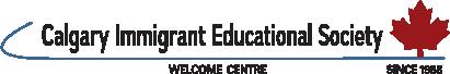 Calgary Immigrant Educational Society Logo