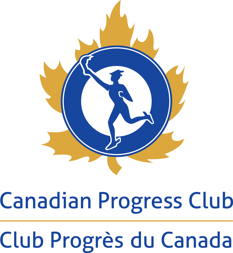 Canadian Progress Club - Calgary City Centre Women's Club Logo