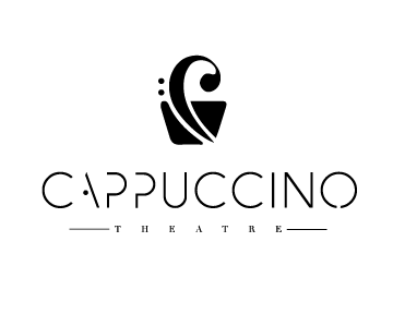 Cappuccino Theatre (Cappuccino Singers Association) Logo