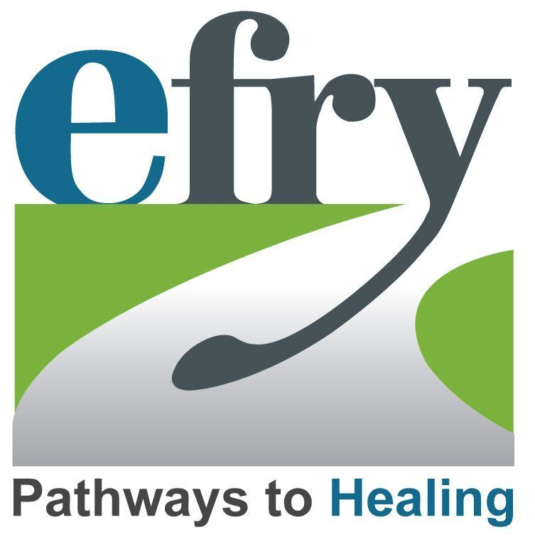 The Elizabeth Fry Society of Calgary Logo