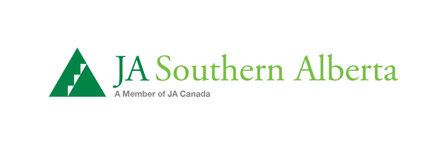 Junior Achievement Southern Alberta Logo