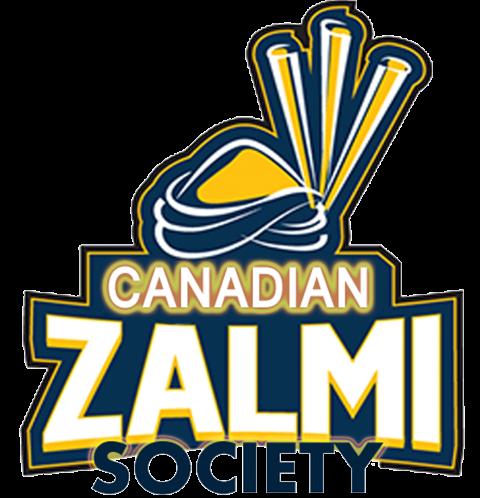 Canadian Zalmi Society Logo