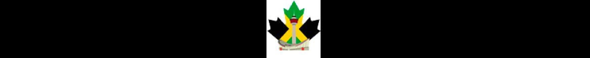 Jamaican Canadian Association Alberta (JCAA) Logo